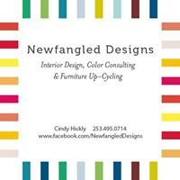 Newfangled Designs - Cindy Hickly