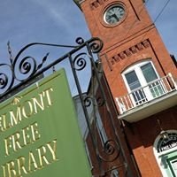 Belmont Free Library