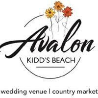 Avalon Market at Kidd's Beach