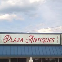 Plaza Antiques & Collectibles Mall