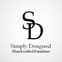 Simply Designed Handcrafted Furniture