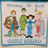 Stitches'n'Stuff Fabric Shoppe