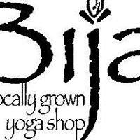 Bija: a locally grown yoga shop