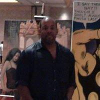 Mitchell Todd Art