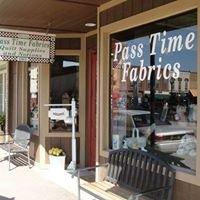 Pass Time Fabrics