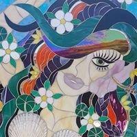 That Mosaic Chick!