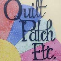 Quilt Patch, Etc.