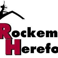 Rockeman Herefords