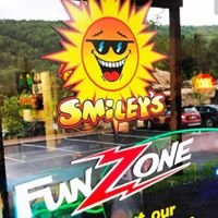 Smiley's Bar Grill and Fun Zone