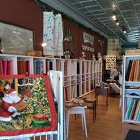Sew Bee It Quilt  Shop