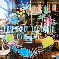 Friends of the Earth Food Co-op & Cafe