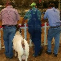 Dahnke's SNA Farms Boer Goats