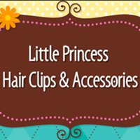 Little Princess Hair Clips &Accessories