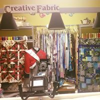 Creative Fabrics & Quilt Shop