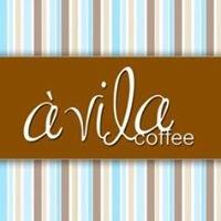 Avila Coffee