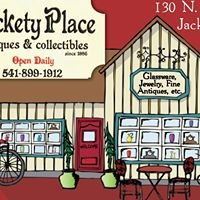 Pickety Place Antiques and Collectibles LLC