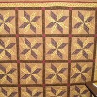 Salli's Back Porch Fabrics