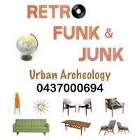 Retro Funk & Junk