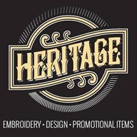 Heritage Embroidery and Design, LLC