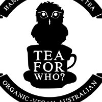 Tea For Who