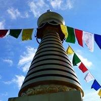 Kunzang Palyul Choling - KPC Buddhist Temple