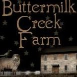 Buttermilk Creek Farm