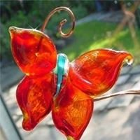 Glass Art and Beads