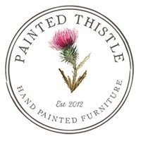 Painted Thistle