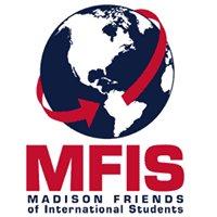 Madison Friends of International Students