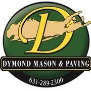 Dymond Mason & Paving