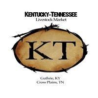 Kentucky-Tennessee Livestock Market, Inc.