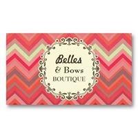 Belles & Bows
