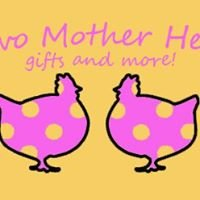 Two Mother Hens