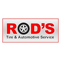 Rod's Tire Company