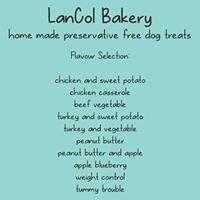 LanCol Bakery