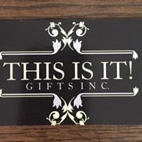 This is it gifts