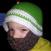 Hookin' It Up Crochet