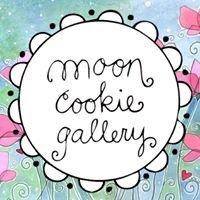 Moon Cookie Gallery