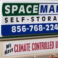 Space Mart Self Storage - Sicklerville, NJ