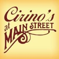 Cirino's At Main Street