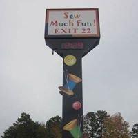 Sew Much Fun!