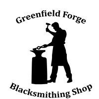 Greenfield Forge Blacksmithing Shop