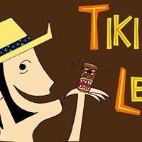 Tiki Lee's Tiki Shop