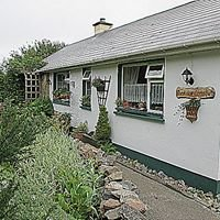 The Willow Cottage B & B  Homemade Jams & Preserves