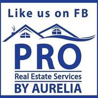Pro Real Estate Services by Aurelia