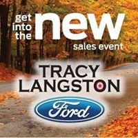 Tracy Langston Ford
