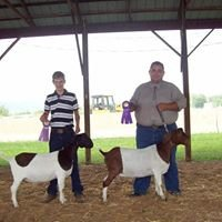 Oak Ridge Acres Boer Goats
