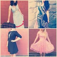 2525 Vintage & Modern Resale Clothing