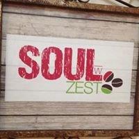 Soul with Zest