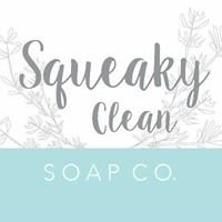 Squeaky Clean Soap Co.